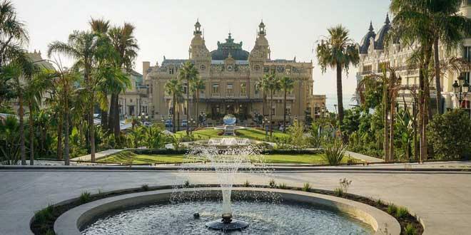 Россия занимает пятое место по количеству туристов, путешествующих в Монако 1
