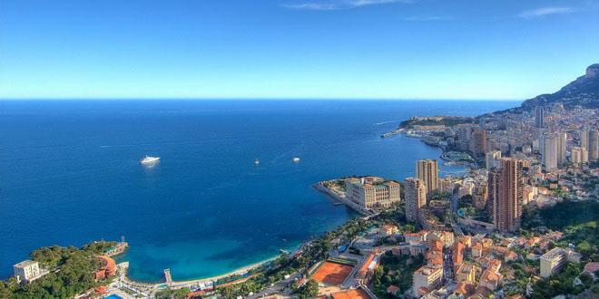Россиянам нравится останавливаться в Монако