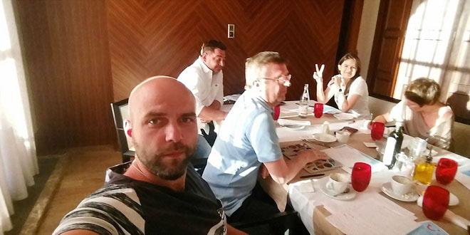 """Морозов из """"Турсферы"""" вошел в совет директоров франчайзи TUI 1"""