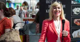 Российская бизнесвумен стала вице-президентом UNWTO