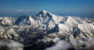 Более 40 российских туристов в Непале все еще не вышли на связь