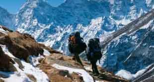 В Непале нашли всех российских туристов