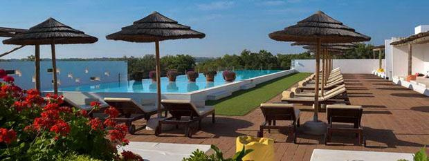 Новые отели Португалии