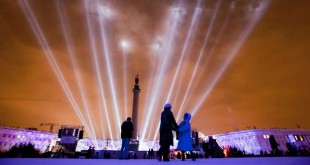 В новогодние праздники петербургский туризм показал рост