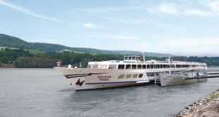 Туроператор «НИКА» объявил о невероятных скидках на круизы по Дунаю