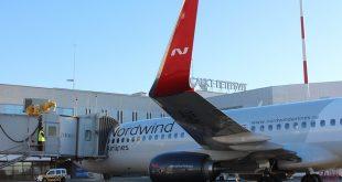 Nordwind продолжит летать из Владивостока в Петербург 7