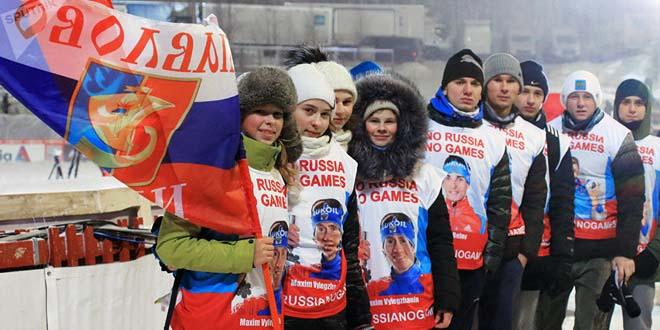 Россияне практически не бронируют туры на Олимпиаду-2018 1