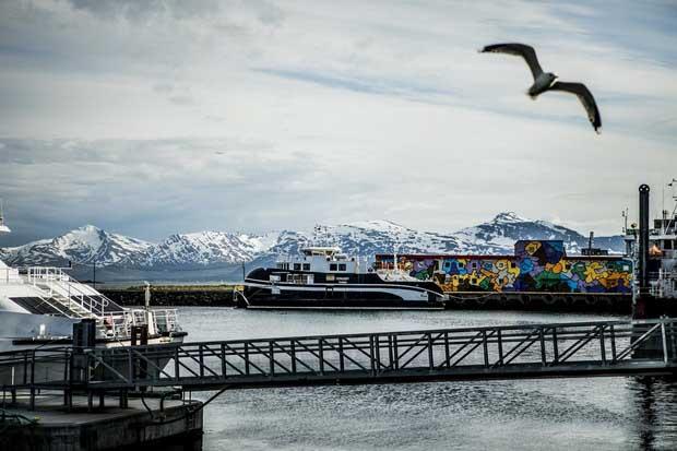 Норвегия – страна стрит-арта 17