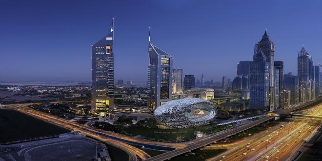 Встречай, Дубай: новые открытия эмирата в 2020 году 1