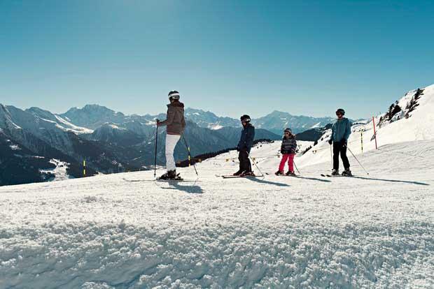 Главные новости зимнего сезона в Швейцарии 2018/19 3