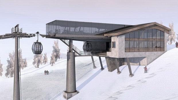 Главные новости зимнего сезона в Швейцарии 2018/19 5