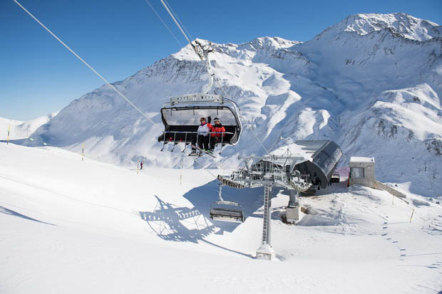 Главные новости зимнего сезона в Швейцарии 2018/19 7