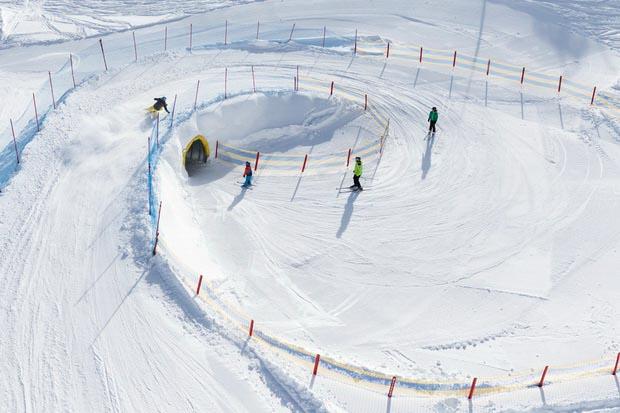 Главные новости зимнего сезона в Швейцарии 2018/19 19