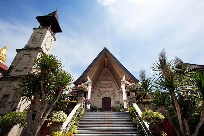 Как получить незабываемые впечатления в Нуса-Дуа, Бали