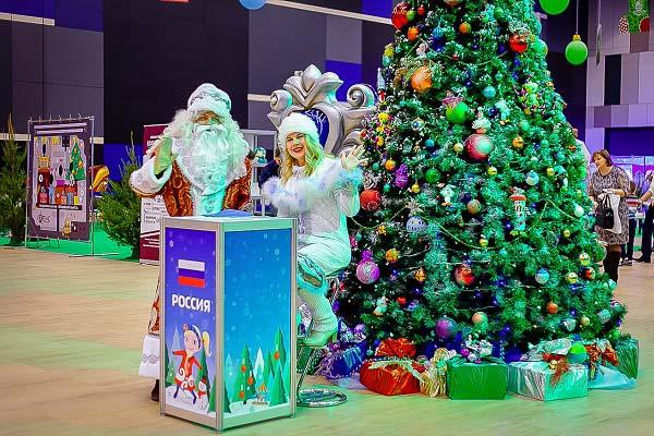 Куда в Петербурге сходить с детьми на новогодних каникулах? Топ-5 праздничных развлечений 5