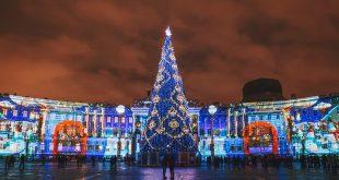 Петербург может остаться без новогодних гуляний из-за ковида 7