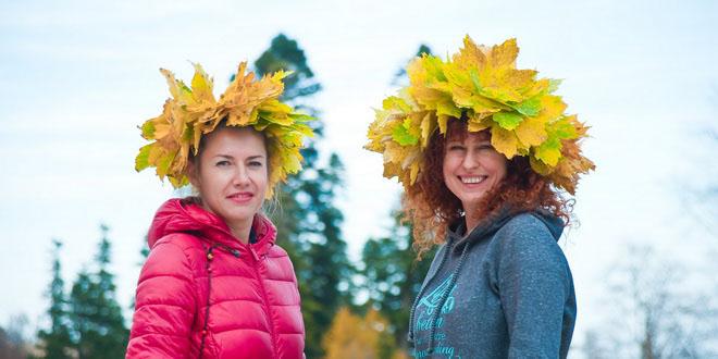 Чем заняться в Кранодарском крае осенью?