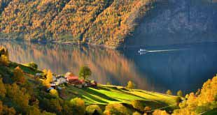 ТОП-10 осенних развлечений в Норвегии 19