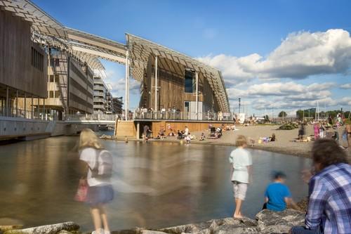 Лето в Осло: «дольче вита» по-норвежски