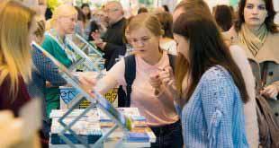«Пространство путешествий» для всех желающих открыла в Петербурге туристская выставка «Отдых без границ OPEN SPACE 2018» 7