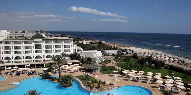 Турпоток из России в Тунис вырос на 5%