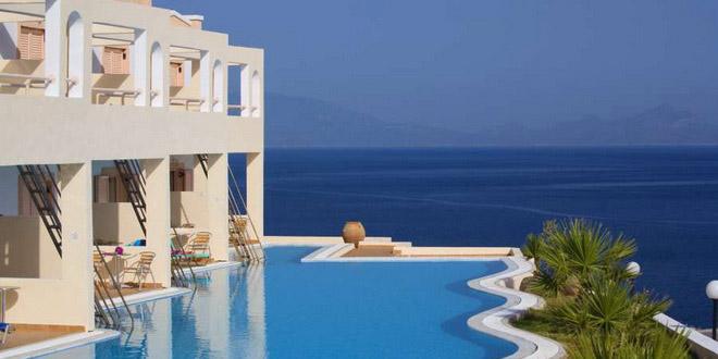 Цены на греческие отели в этом сезоне расти не должны