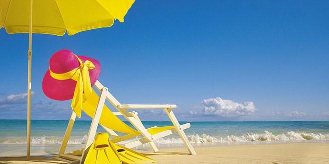 ✅ Готовый список дел для сборов в отпуск!