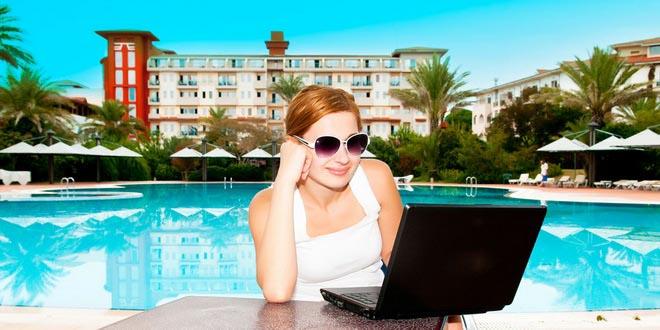 Какую информацию ищут туристы в отзывах об отелях