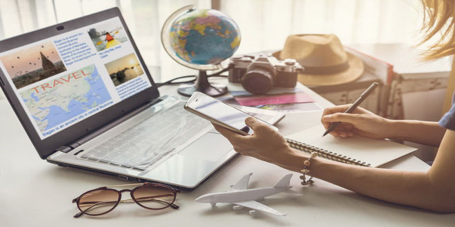 Треть россиян не читает отзывы про место, где собирается провести отпуск