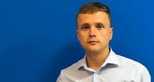 PAC Group представил нового директора офиса в Санкт-Петербурге 6