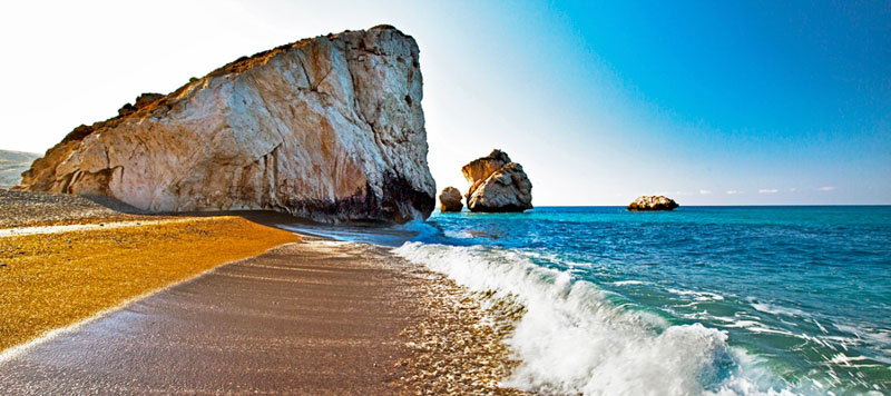 Кипрский музей под открытым небом — Пафос