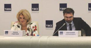 Вектор развития туризма нацелят в Санкт-Петербурге 3