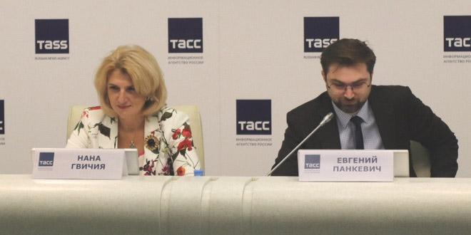 Вектор развития туризма нацелят в Санкт-Петербурге