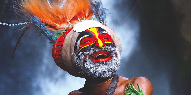 Папуа-Новая Гвинея упрощает визовый режим для россиян 1