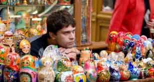 Регионы России выпустят парфюм для привлечения туристов