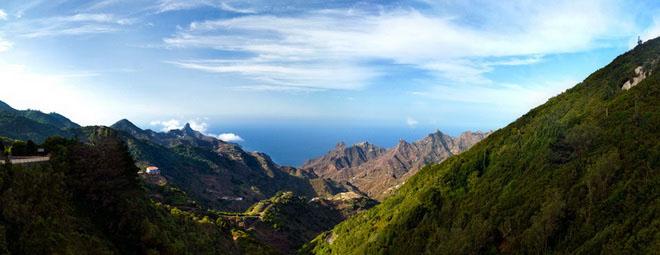 Обязательные к посещению места Тенерифе