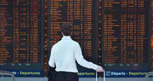 Что делать туристу, если задержан рейс 9