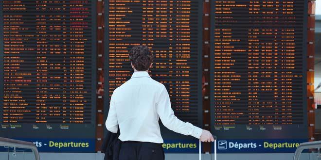 Что делать туристу, если задержан рейс 1