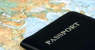 Россия оказалась на 38 месте рейтинга стран с самыми престижными паспортами