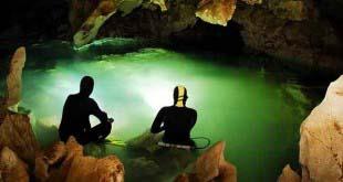 Пещеры Алтынбешик в Анталии открывают туристический сезон