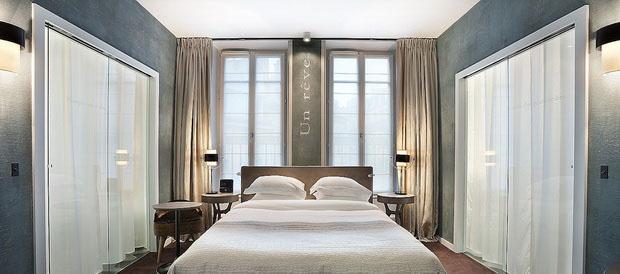 Париж: 5 вдохновляющих литературных отелей 11