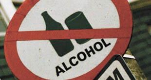 Алкоголь мешает россиянам отдыхать на курортах