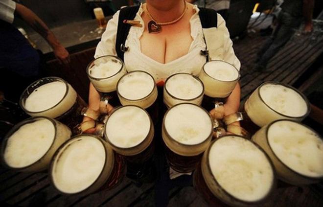 Фестиваль пива в Лимассоле