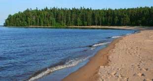 Где в Ленобласти можно купаться летом 2015 года