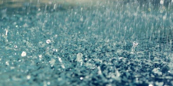 В Бодруме затопило отели
