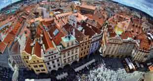 Ах, эта летняя Прага! 19