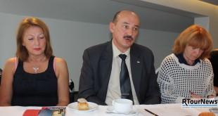 Глава Минкурортов Крыма: туристы больше не хотят лежать на простынке