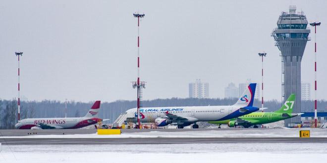 Пулково планирует увеличить количество внутренних и международных маршрутов