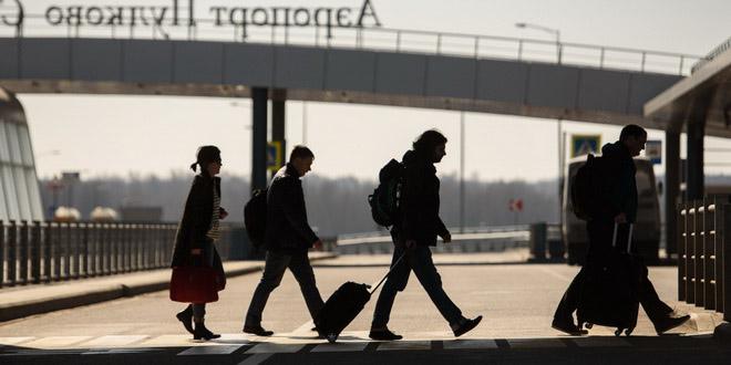 Пассажиры вновь признали Пулково самым комфортным аэропортом России 1