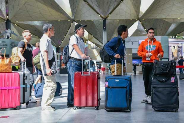 Пулково в 2018 году обслужил рекордные 18,1 млн пассажиров 3